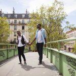 Cérémonie d'engagement - Samira et Abdoulaye