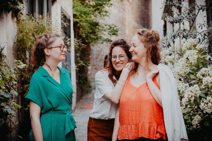 Elsa Couteiller Photographie - elsamichellelaurablanche.com - séance photos lifestyle - les soeurs R - les soeurs du 18ème - Paris (13)