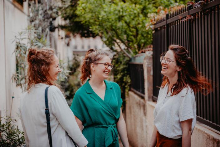 Elsa Couteiller Photographie - elsamichellelaurablanche.com - séance photos lifestyle - les soeurs R - les soeurs du 18ème - Paris (5)