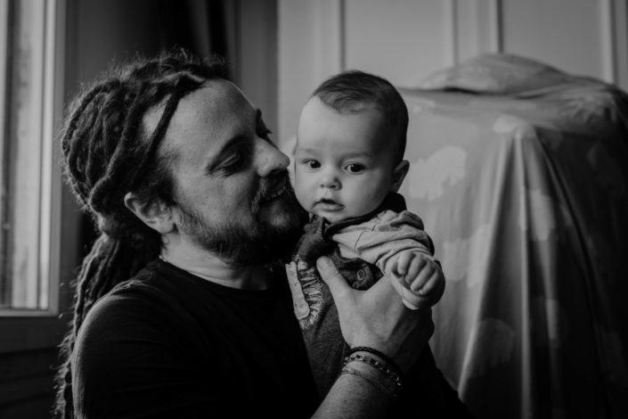 Altan - séance photos bébé à la maison - à domicile - Paris - Vincennes - Saint-Mandé - Eventhia - Nicolas - prince mongol (8)